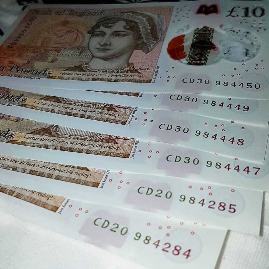 fake 10 pound notes for sale,